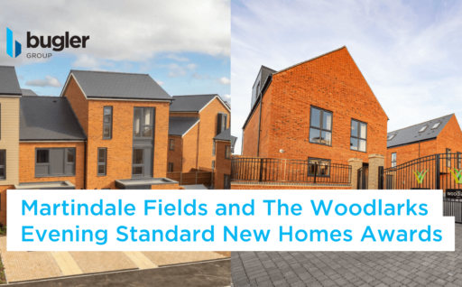 Martindale Fields and The Woodlarks | The Evening Standard New Homes Awards 2021